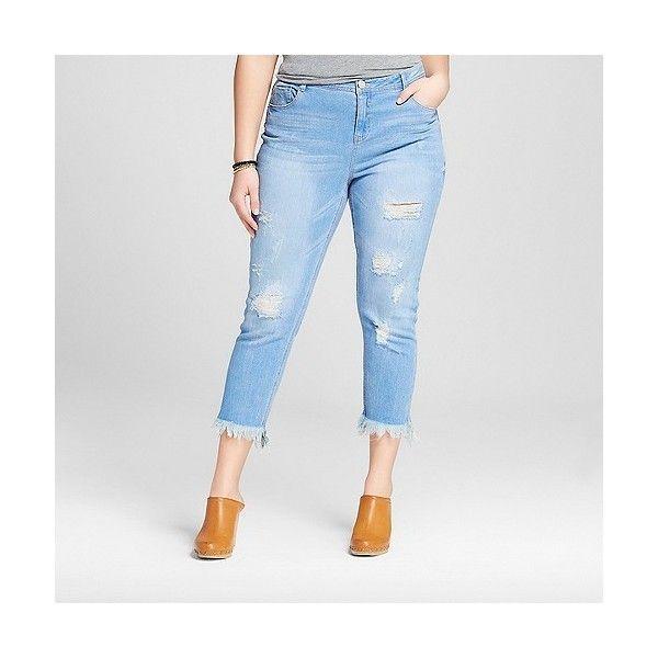 56 best Jeans images on Pinterest | Plus size jeans, Jeans women ...