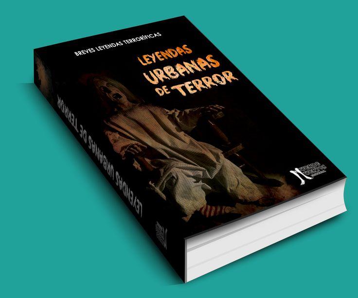 "Consulta mi proyecto @Behance: ""Leyendas Urbanas de Terror"" https://www.behance.net/gallery/44451329/Leyendas-Urbanas-de-Terror"