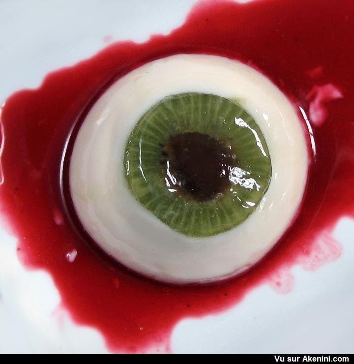 Les 81 meilleures images du tableau halloween recettes - Recette dessert halloween ...