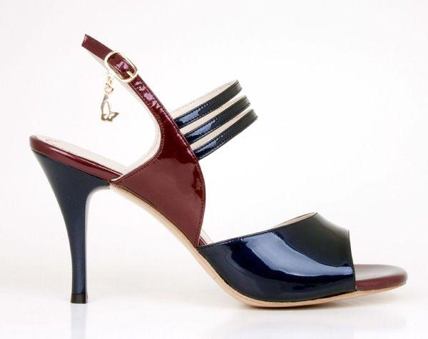 Turquoise Tango Shoes Canada