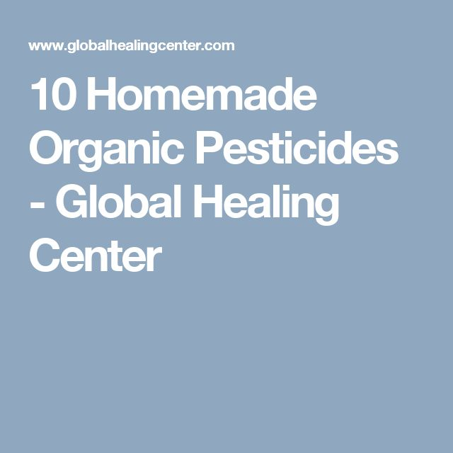 25 unique organic pesticides ideas on pinterest organic gardening tips do termites fly and - Homemade organic pesticides ...