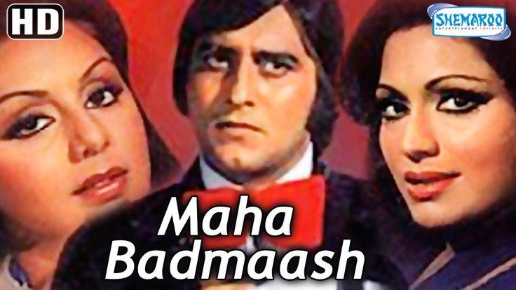 Watch Maha Badmaash HD - Vinod Khanna - Neetu Singh - Raza Murad - Imtiaz - Bindu - Hindi Full Movie watch on  https://www.free123movies.net/watch-maha-badmaash-hd-vinod-khanna-neetu-singh-raza-murad-imtiaz-bindu-hindi-full-movie/