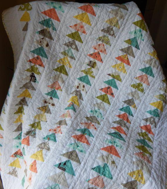 Die 25+ besten Ideen zu Homemade Quilts For Sale auf Pinterest ...