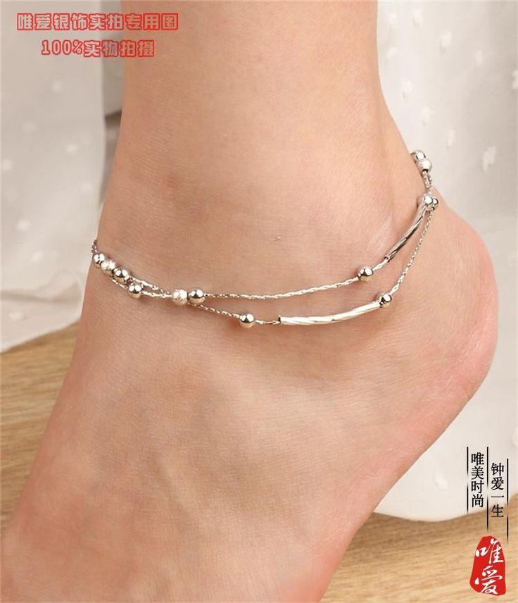 82 Best Images About anklets On Pinterest Anklet