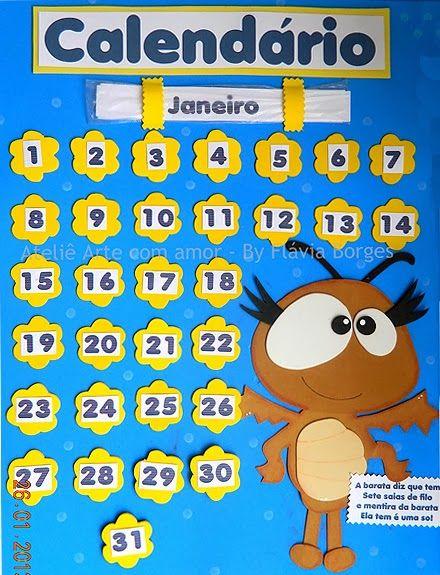 Chamadinha e calendário da Galinha Pintadinha | Pra Gente Miúda