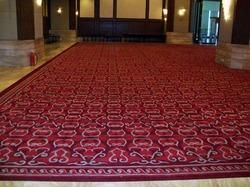 The quality of these rugs depends on numerous factors, such as the knot count, dyes used and quality of the yarns. http://www.tajinternational.in/