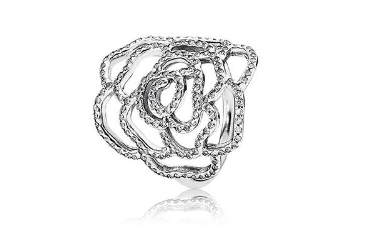 Tutti gli Anelli Pandora con il Listino Prezzi ufficiale alla Ricerca del Modello perfetto anelli Pandora listino prezzi Argento rosa