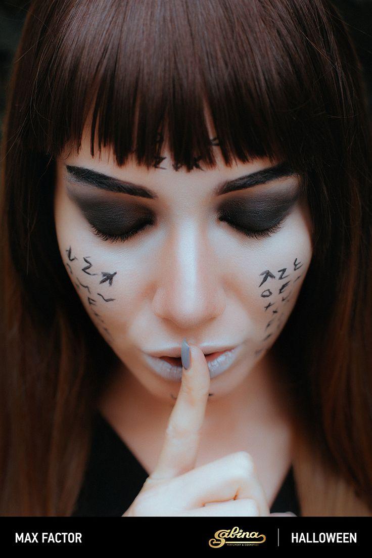 "🎃Halloween obrazı - Amanat ""Mumiya"" filmindən 👩Model - @eh_laleh 🔥Makeup - Sabina Makeup Professional Team 💄Kosmetika - Max Factor #MaxFactor #Halloween #Halloween2017 #SabinaPC"
