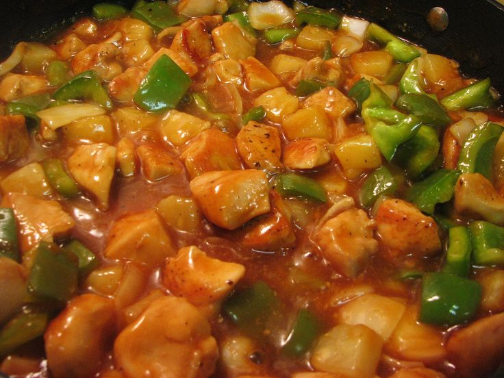 Sweet and Sour Chicken Recipe - Tip: If you want to start cooking more, go to the bookstore or library and get a cookbook of simple and basic recipes that appeal to you. Try your hand at several recipes that pique your interest, and forgive yourself for any mistakes you may make along the way. For more Cooking tips and recipes visit http://www.reviewcompareit.com/ksry