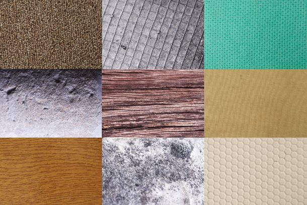 Download our packs of free Photoshop textures, 100 in total, which you can incorporate into your images and designs.