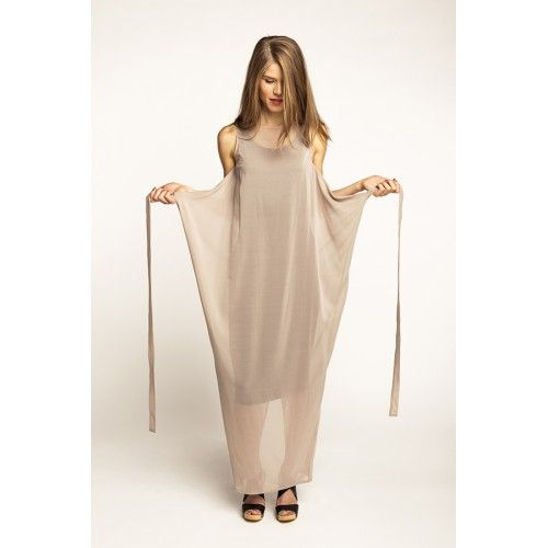 Schnittmuster: Kielo Wrap Dress