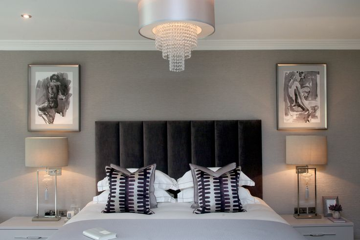 Master bedroom hush design instagram hushdesignuk for Luxury bedrooms instagram