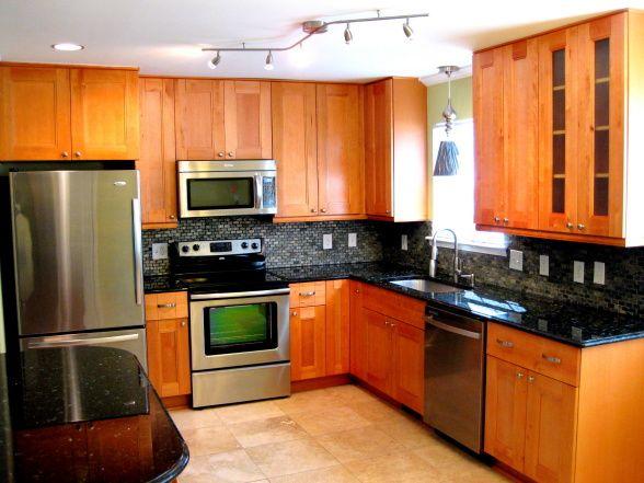 """Über 1.000 ideen zu """"cottage kitchen layouts auf pinterest ..."""
