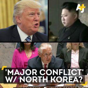 South Koreans are getting nervous as the U.S. heats up dialogue over North Korea #news #alternativenews
