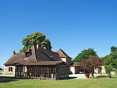 Le Tilleul20in Dordogne and Lot