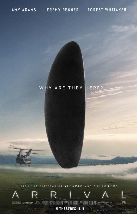 Pictures & Photos from Arrival (2016) - IMDb