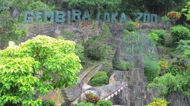 7 Rekomendasi Tempat Wisata Di Jogja Yang Disukai Anak Anak Dengan Gambar Tempat Yogyakarta Anak