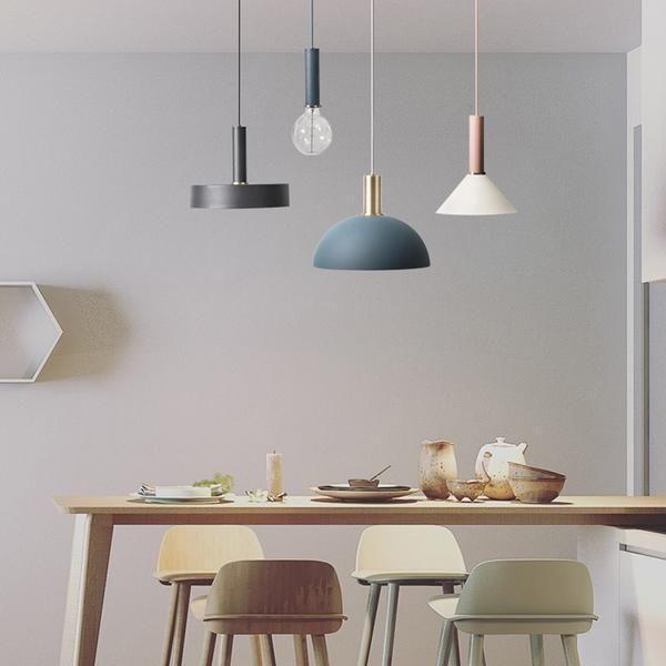 Annalise Pendant Light In 2020 Pendant Light Hanging Lights Living Room Led Decor