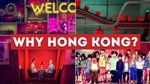 Why Hong Kong? Surprising facts about Hong Kong you should know. on Vimeo