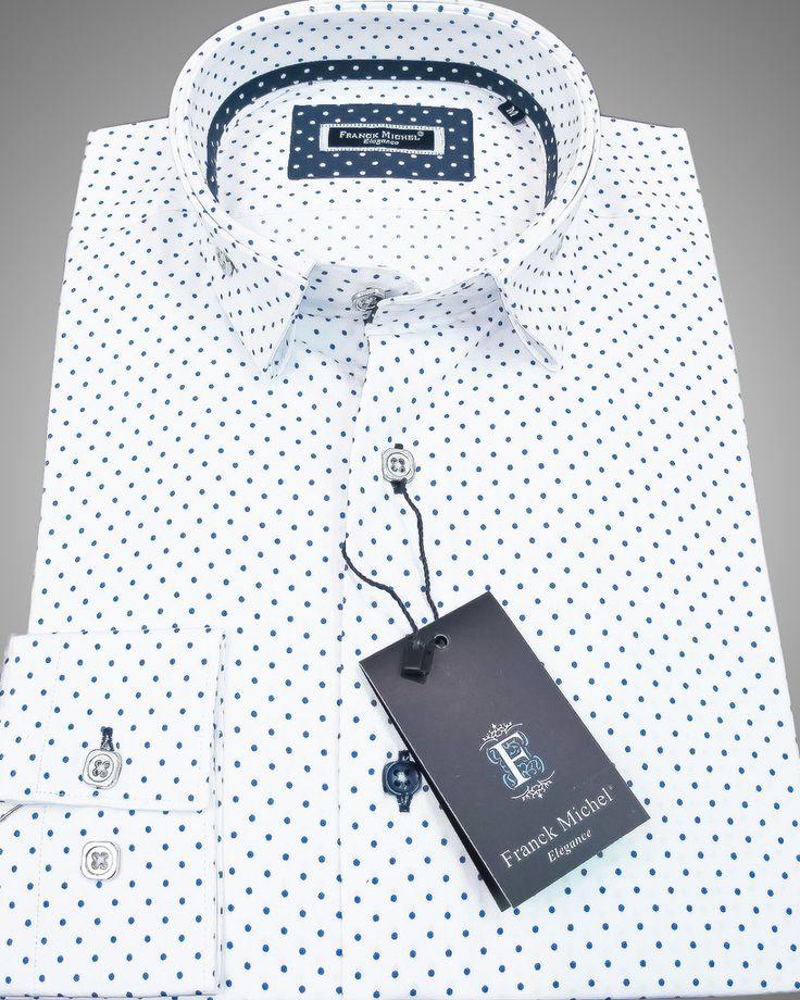 48 best Designer shirt images on Pinterest   Shirts for men ...