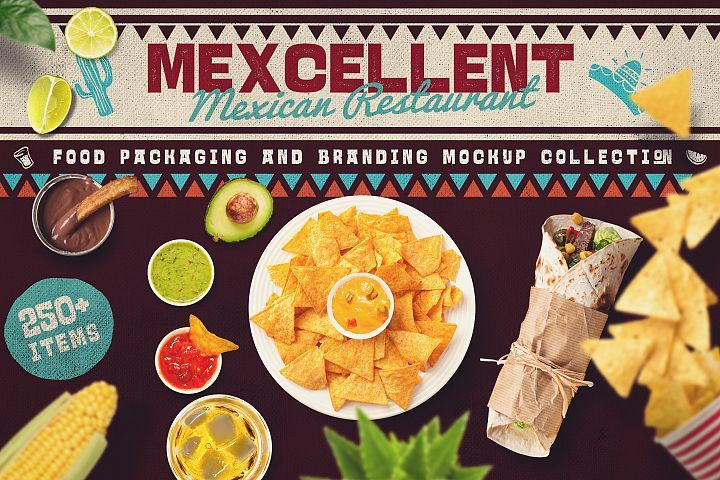 Download Mexican Food Mockup Free Yellowimages