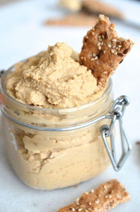 Rens Kroes Hummus Health