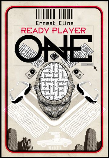 Ready Player One as published in Norway