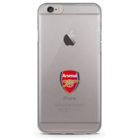 Arsenal F.C. iPhone 6 / 6S TPU Case