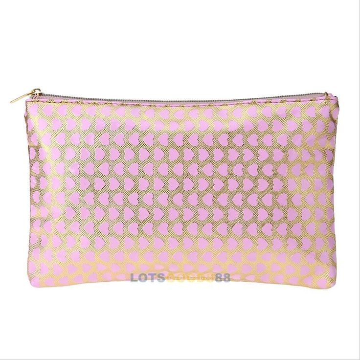 New Fashion Women Cosmetic Toiletry Bag Multifunction Makeup Storage Pouch Case #Unbranded