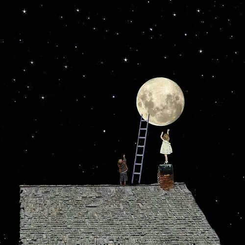 Moon ♥