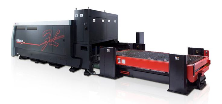 Laser Fibra - Seria LCG AJ AMADA