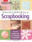 Encyclopedia of Scrapbooking  (Leisure Arts