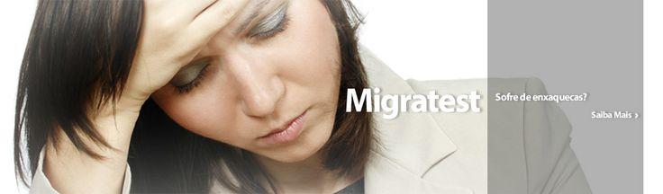 Migratest - enxaquecas