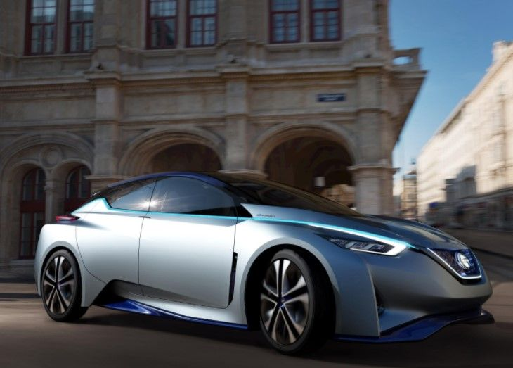 Nissan Leaf 2020 Canada Check More At Http Www Autocars1 Club Nissan Leaf 2020 Canada Nissan Leaf Nissan Electric Car Tokyo Motor Show