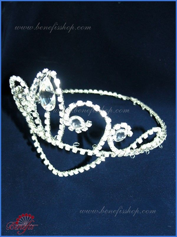 Tiara - S 0023  USD 59 - for adults