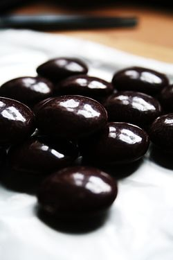 Galaxy Minstrels sold in several countries including the UK, Ireland, South Africa, Kenya, Cyprus, France, Malta, Australia, and Spain. Mars, Inc. is an American global manufacturer of confectionery, pet food, and other food products with US$30 billion in annual sales in 2012, and is ranked as the 3rd largest privately held company in the United States by Forbes. Headquartered in McLean, unincorporated Fairfax County, Virginia, US