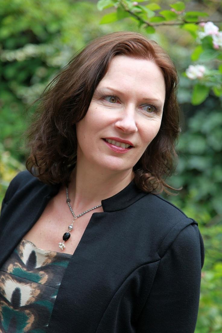 auteursfoto Jacqueline Zirkzee