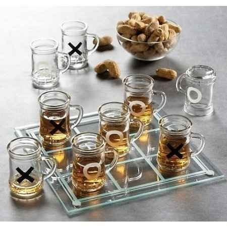 Valentine's Day Gifts For Him Ideas..why are all the drinking related gifts for the men?