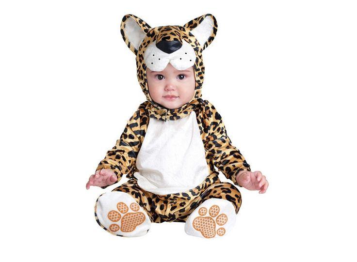 Womens Cheetah Halloween Costume