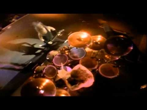 Battery Metallica- Battery live in Seattle 1989 720p