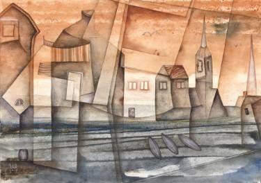 Northern Coast by #eugeneivanov  watercolor, 29 X 41 cm.  #@eugene_1_ivanov #hipster #modern #original #watercolor #painting #sale #art_for_sale #original_art_for_sale #modern_art_for_sale #canvas_art_for_sale #art_for_sale_artworks #art_for_sale_watercolor #art_for_sale_artist #art_for_sale_eugene_ivanov #abstract #best_abstract_art #best_abstract_watercolor