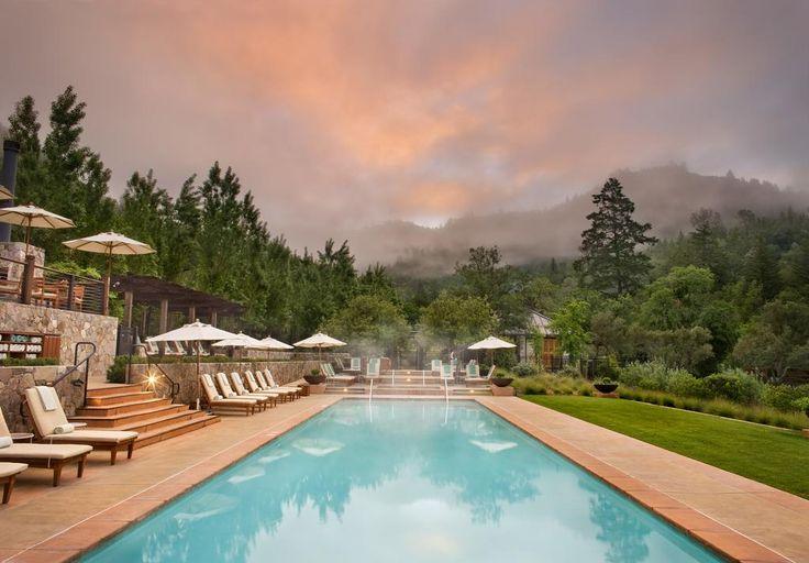 Booking.com: Resort Calistoga Ranch , Calistoga, VS - 22 Hotelbeoordelingen . Reserveer nu uw hotel!