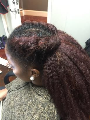 Crochet Box Braids Atlanta : ... Crochet Braids on Pinterest Freetress bohemian, Crotchet braids and