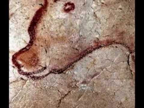 Art Parade I: Prehistoric Paintings
