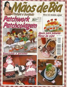 Patchwork e patchcolagem - Joelma Patch - Picasa Web Albums