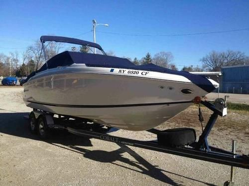 2006 Cobalt 232 for sale by owner on Calling All Boats  http://www.caboats.com/used-boats/9481.htm