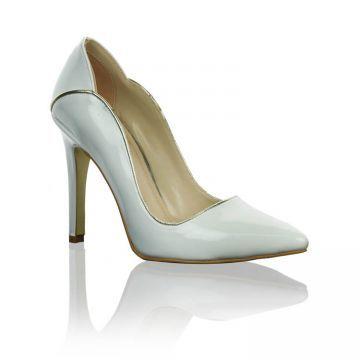Coveri&Co  Bayan Topuklu Ayakkabı
