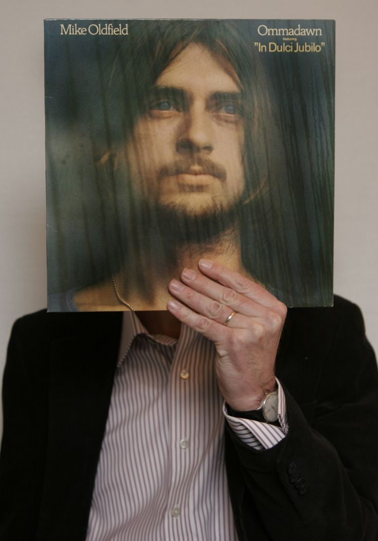 """Michael Gordon """"Mike"""" Oldfield (born 15 May 1953) is an English musician and composer. His work blends progressive rock with world, folk, classical, electronic, ambient, and new-age music. He is best known for his 1973 album Tubular Bells."""