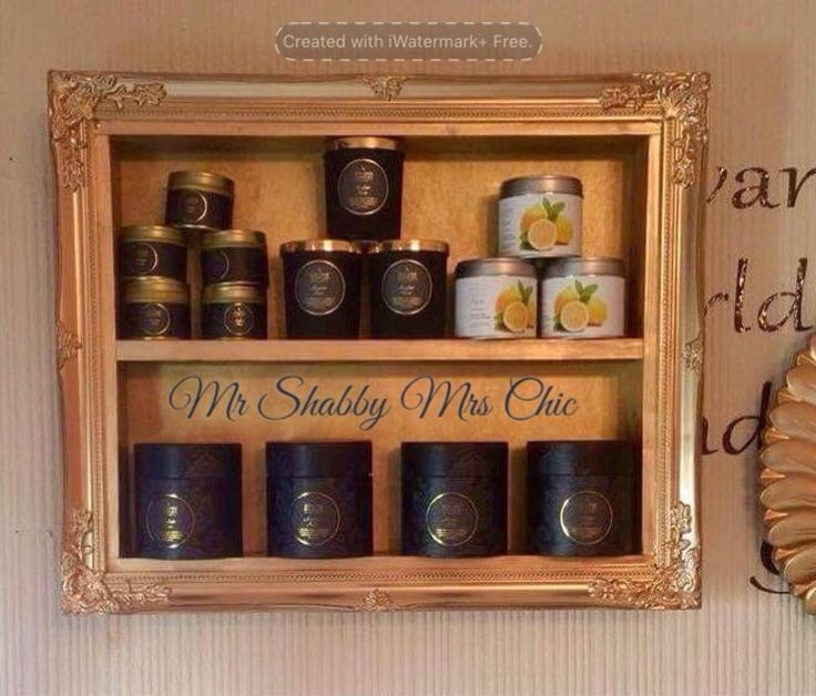 Excited to share the latest addition to my #etsy shop: Salon display shelf rack hair salon