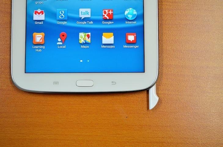 El Samsung Galaxy Note 8 es un excelente tablet para todos los que gustan del ecosistema Android.Tras este review notamos su rapidez, portabilidad y versatilidad, tanto por tamaño como por peso. el Galaxy Note 8 es una excelente plataforma para cons